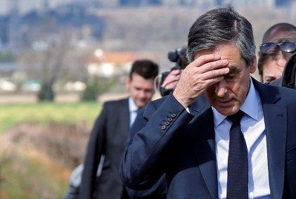 La crisis de la candidatura de Fillon calienta la campaña electoral francesa