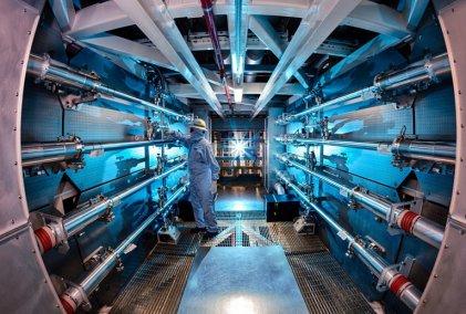 Fusión nuclear: hallazgo histórico en 4 preguntas