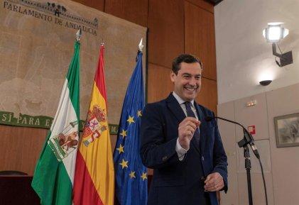 El Partido Popular gobernará Andalucía con el apoyo de la ultraderecha