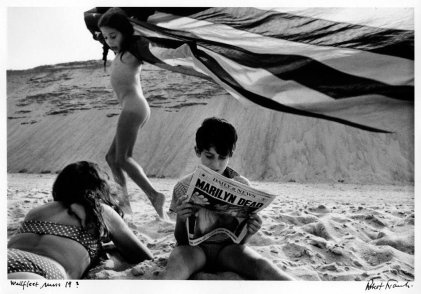 Robert Frank: la mirada sensible