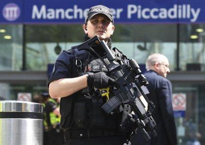 Trump y varios líderes mundiales se pronuncian ante el ataque en Manchester
