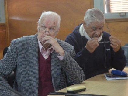 Casación confirma condenas del exfiscal Mazzoni y un expenitenciario por crímenes durante la dictadura