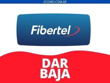 Miles de usuarios sin internet por una falla en la fibra óptica de Fibertel