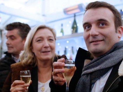 Elecciones regionales en Francia: el Front National sube y Hollande es el principal responsable