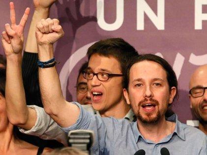 De pactos y castas: el candidato independiente y la táctica de Podemos