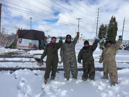 Heladas en el norte del país: mayor sufrimiento para el pueblo trabajador
