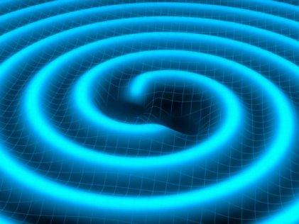 Importante anuncio científico: se habrían detectado ondas gravitacionales