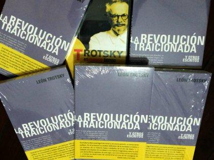 La Revolución traicionada y otros escritos
