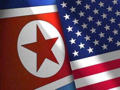 EE.UU. amenaza a Corea del Norte con la mayor ofensiva de su historia