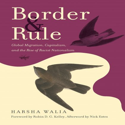 Reseña: Border and Rule