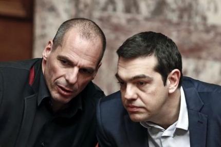 Syriza: el chantaje de la Troika y los límites del neo-reformismo