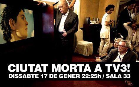 """Barcelona, la """"Ciutat Morta"""" de la juventud sin futuro"""