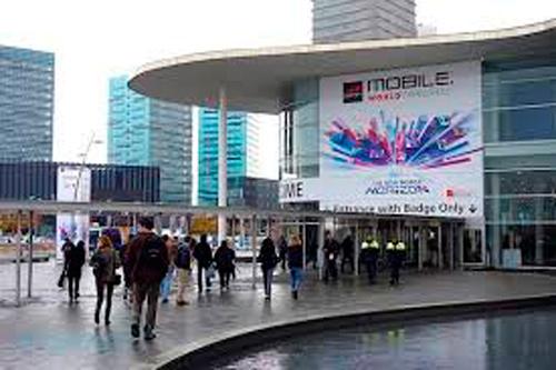 Colau, la huelga de Movistar y la firma del Mobile World Congres
