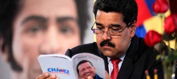 "No se trata solo de ""la dieta de Maduro"""