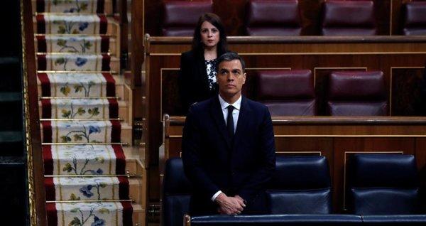 """El Gobierno """"progresista"""" repite alianza con el PNV y Ciudadanos"""