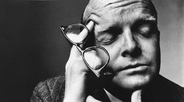 Escritores en Navidad: una fiesta al estilo Capote