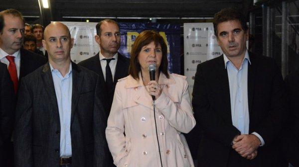 Bullrich, Ritondo y la operación para encubrir la desaparición forzada de Santiago