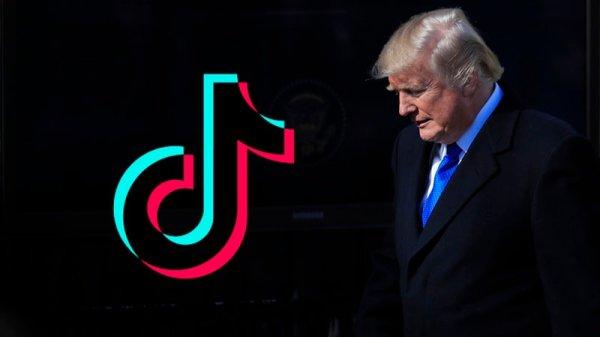 Trump le impone un plazo a TikTok para venderse a Microsoft