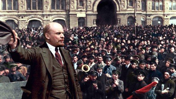 Lenin: ¿Cuál es el significado de las huelgas en la lucha obrera?