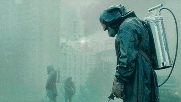 Chernóbil: una catástrofe ambiental provocada por el estalinismo