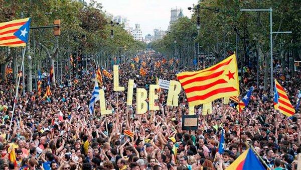 [Debate] La crisis del Estado español, Cataluña y los desafíos de la izquierda