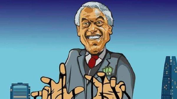 ¿Por qué todavía no cayó Piñera?