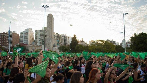 [Video] El 19F y los desafíos del movimiento de mujeres