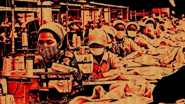 De explotar costureras gallegas a niños en Bangladesh, el secreto de Inditex y Amancio Ortega