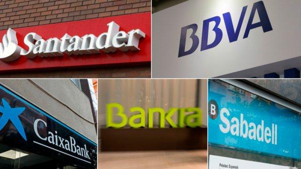 Orgía de ganancias en plena pandemia: la banca gana más de 3.141 millones