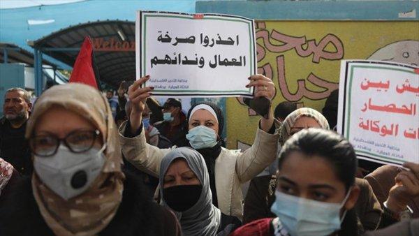 Israel levanta el uso máscaras al aire libre mientras los palestinos esperan por vacunas