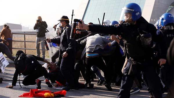 Erdoğan prolonga el estado de excepción y extiende la ofensiva guerrerista