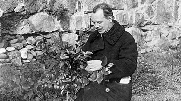 Nikolai Vavilov y el sueño de acabar con el hambre