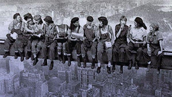 Del surgimiento del feminismo al #NiUnaMenos