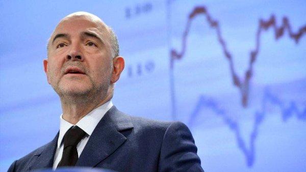 Moscovici amenaza con más reformas para el Estado español