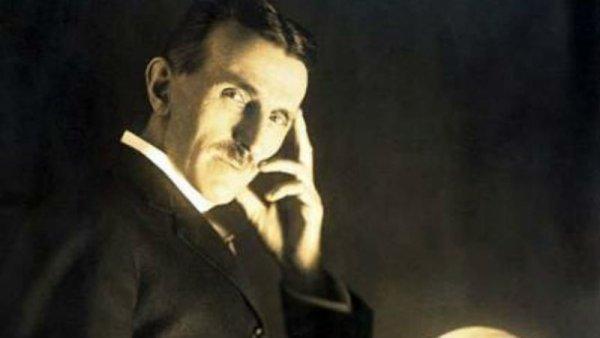 """""""Energía libre para todos"""": el hombre que iluminó el mundo nació hace 161 años"""