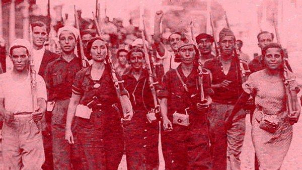 La victoria era posible: reflexiones a 85 años del inicio de la Guerra Civil española