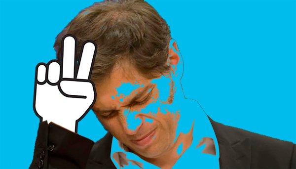 Soñar con Keynes y despertar con Lagarde: acerca del nuevo libro de Axel Kicillof