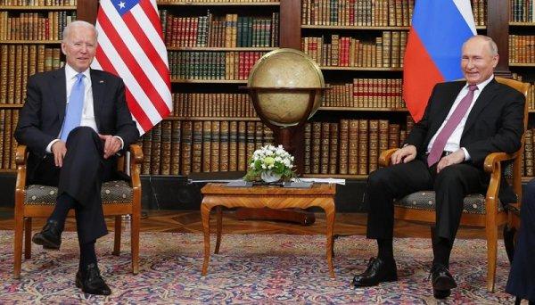 La reunión entre Biden y Putin finalizó con pocos resultados y tensiones de fondo