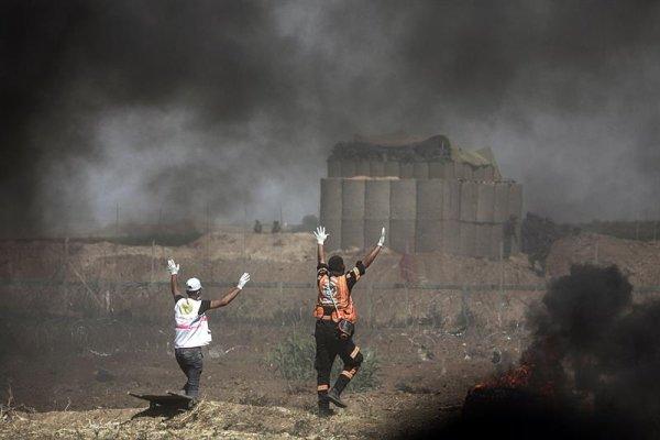 La ONU y varios países condenan el criminal ataque de Israel contra los palestinos