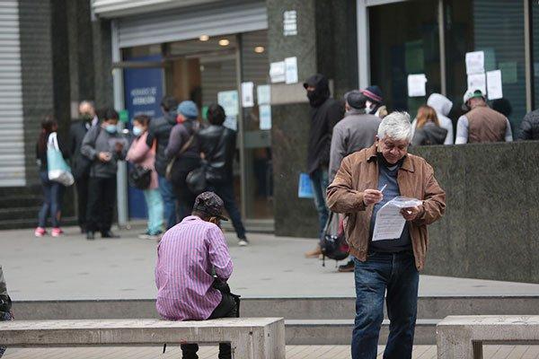 Chile: tercer país más afectado del mundo en pérdida de empleo, según Cámara del Comercio
