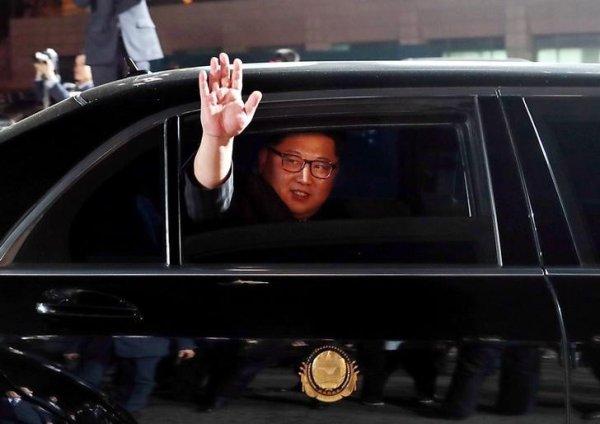 Nueva reunión de Xi y Kim antes de la cumbre con Trump